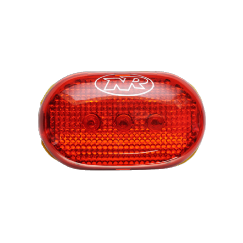 NiteRider TL 5.0SL Rear Light